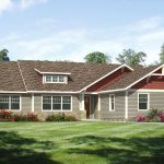 Exterior House Colors Ranch Style Homes Sale