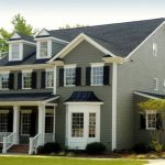 Exterior House Colors Schemes Choosing Best Paint Color Home Design