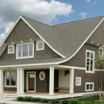Exterior House Paint Color Ideas Craftsman Colors Most