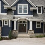 Exterior House Paint Color Ideas Design