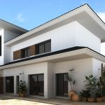 Exterior Paint Color Combinations Indian Houses Modern House