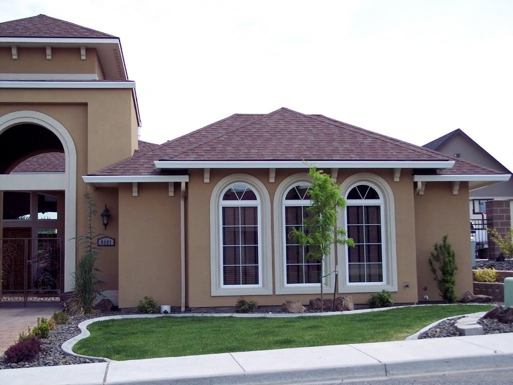 Exterior Paint Color Combinations Samples Home