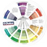 Exterior Paint Color Wheel Home