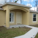 Exterior Painting Short Sale Home Palm Bay