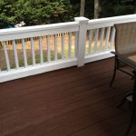 Exterior Painting Staining Traditional Deck Charlotte Fox Brothers
