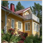 Exterior Painting Wooden Houses Holman Specialist