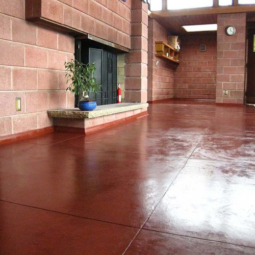 External Floor Paint Single Pack Non