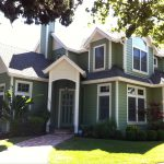 Extreme Makeover Flowers Edition Exterior House Paint Well