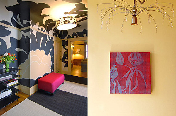 Eye Catching Wall Mural Ideas Your