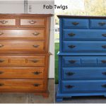 Fabtwigs Dresser Transformation Ing Furniture Annie Sloan Chalk