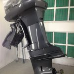 Factory Outboard Paint