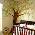 Fantastic Wall Tree Decorating Ideas Inspire Amazing Diy Interior Home