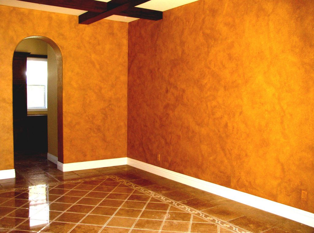 Faux Finishes Design