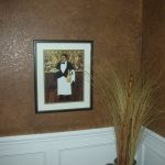 Faux Finishes Walls