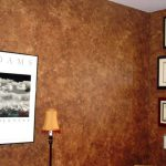 Faux Wall Painting