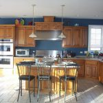 Feel Brand New Kitchen These Popular Paint Colors Kitchens