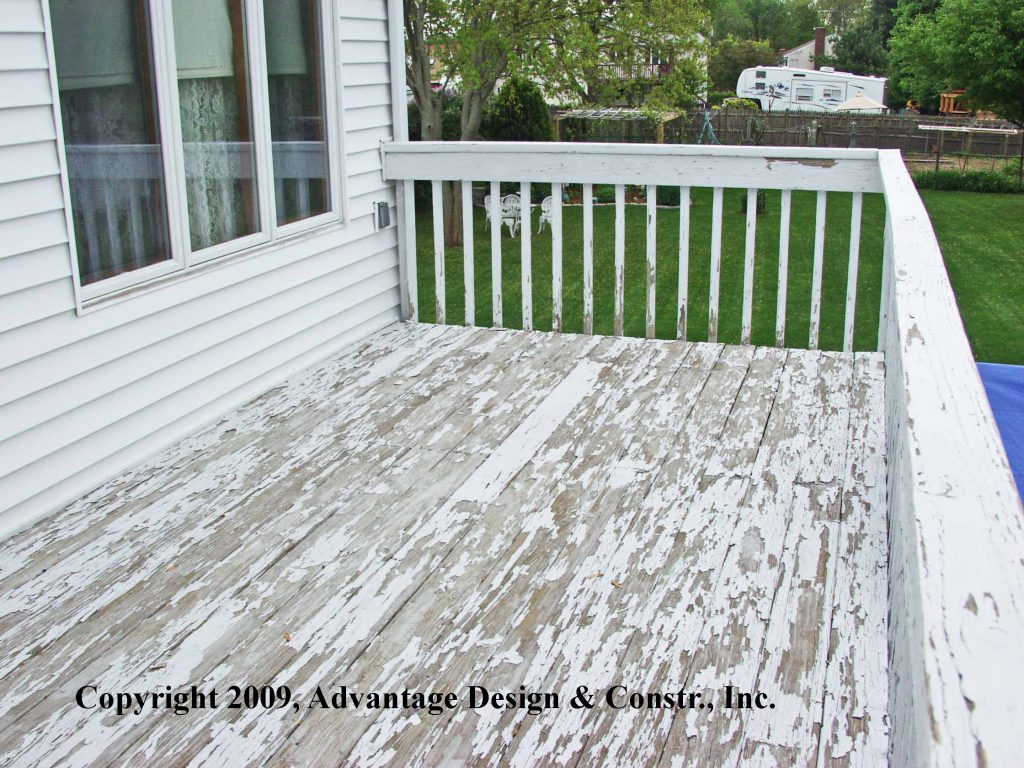 Feeling Pressured Treat Your Pressure Treated Deck Options