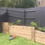Fence Painting Brisbane Craig