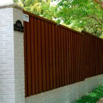 Fence Painting Staining Coating Prep Cost Local