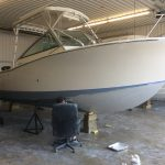 Fiberglass Gel Coat South Shore Marine Boats Sale