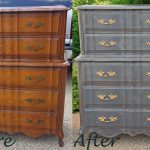 Finishing Chalk Paint New Way Uniquely Yours