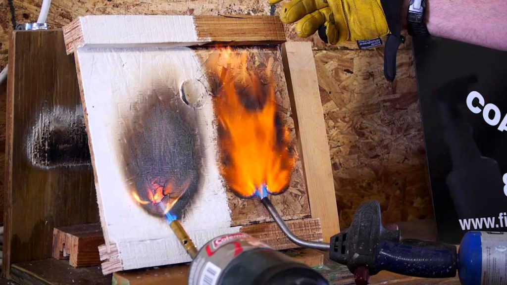 Fire Retardant Paint India Steel Electrical Cables