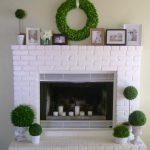 Fireplace Before After Diy