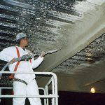 Fireproof Paint Industrial Commercial Buildings Painting Contractors Cable