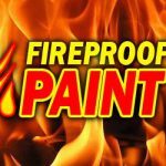 Fireproof Paint Ireland Buy Fire Retardant