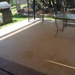 Floor Easy Maintain Add Unique Character Home Depot Concrete Stain Kool