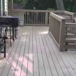 Forestieri Exteriors Sherwin Williams Deck Dock Restore