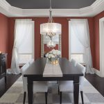 Formal Dining Room Ideas Choose Best Wall Color