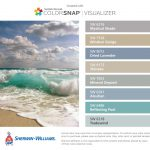 Found These Colors Colorsnap Visualizer Iphone Sherwin Williams Mystical