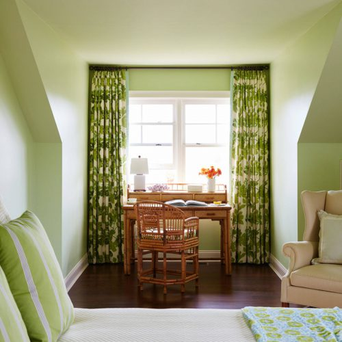 Four Best Paint Colors