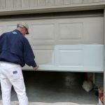 Four Tips Coloring Your Garage Door Stanley