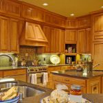 Fresh Best Color Paint Kitchen Oak Cabinets