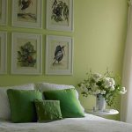 Fresh Green Paint Colors Bedrooms Your Dream