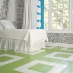 Friday Finds Painted Floors Hirshfield Color