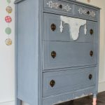 Funky Junk Americana Decor Chalky Finish