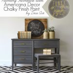Funky Junk Ing Furniture Deco Art Chalky Finish