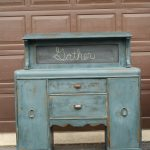 Furniture Painting Series Part Real Milk Paint Company Construction Haven