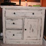 Furniture Wax Over White Paint New