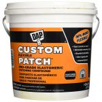 Gal Dap Phenopatch Pro Grade Elastomeric Patching Compound Patch Repair