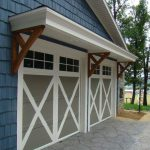 Garage Door Painting Ideas Design