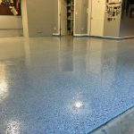 Garage Floor Epoxy Kits Flooring Coating Paint