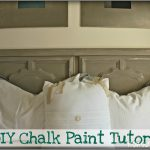 Gardners Bergers Diy Chalk Paint
