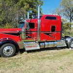 General Kyle Cousins Phillip Carol Schneider Kenworth Icon