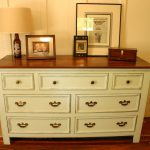German Jello Salad Diy Chalk Paint Dresser