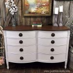 Get Farmhouse White Painted Furniture Just