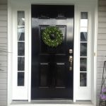 Glossy Exterior House Type Paint Front